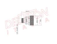 DE334010 - Deltron Italia
